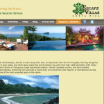 Escape Villas: Costa Rica Vacation Rentals