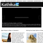 Kathika Travel Blog