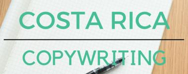 Costa Rica Copywriting